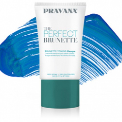 the perfect brunette masque p 1